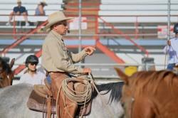 buck brannaman, south dakota cowgirl photography