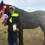 Why I'm Glad My Kids Ride Horses