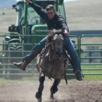 1st Annual Routier Ranch Super Horse Challenge