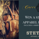 Take Our Cavvy Savvy Survey and Enter to Win Stetson Apparel and Boots