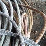 Head, Heel, and Calf Ropes; Why The Right Tools Matter