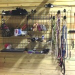 The Organized Barn