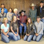 Old Methods Are New At Horsemanship Seminar; Part 1