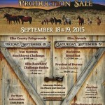 Van Norman and Friends Production Sale