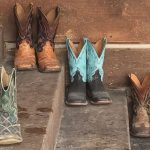 Cowboy Boot Style Evolution