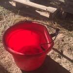 How To Fix A Bucket