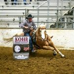 Barrel Racing Jackpot Production
