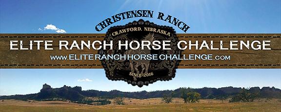elite ranch horse