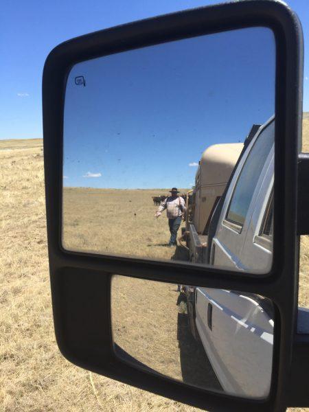 ranch help
