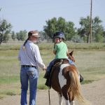 Why My Kids Have a Pony, When Hubby Said 'No'