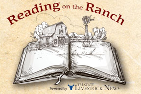 Reading on the Ranch