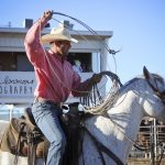 Wyo Wild Ride Ranch Rodeo Returning