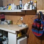 7 Things to keep in the tack room to simplify your life