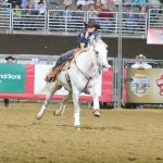 Jill Moody Barrel Racing Clinic