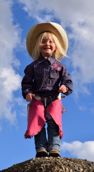 ranch kid