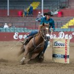 Chase it with Brandy: Jana Griemsman's WPRA Badlands 2016 Horse of the Year