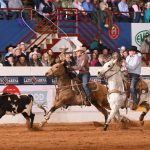 World champion calf-roper Paul Tierney offers roping clinics