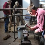 Preparing for the Farrier: Part 3, After the Appointment