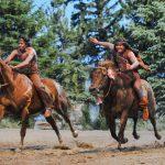 Lusk, Wyoming's Legend of Rawhide