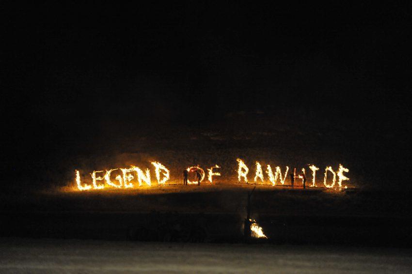 Legend of Rawhide