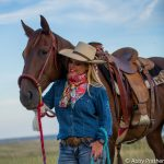 Guest Instagram Photographer: Jenn Zeller, The South Dakota Cowgirl