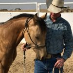 Halter Breaking with Tom Wagoner Part 2