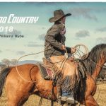 Buckaroo Country Calendar by Mary Williams Hyde