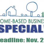 Small Business Saturday: Highlighting Home-Based Businesses