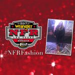 NFR Fashion with CJ Wilson: Dee