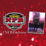 NFR Fashion with CJ Wilson: Katie Ledoux