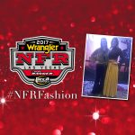 NFR Fashion with CJ Wilson: Katie