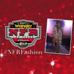 NFR Fashion with CJ Wilson: Sara