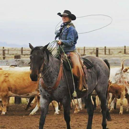 wyoming cowgirls