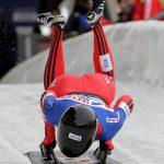 Winter Olympics For Equestrians