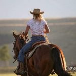 Wyoming Cowgirl Part 5; Wendy Auzqui