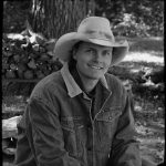 A Real Cowboy Singing Country Music - Ned LeDoux