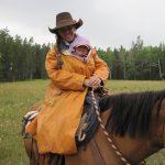 Wyoming Cowgirl Part 6 - Cheyenne Greub