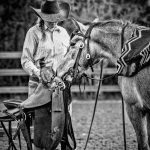 Meet The Horsewoman - Brittani Johnson