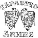 Buckaroo Buys: Tapadero Annie's