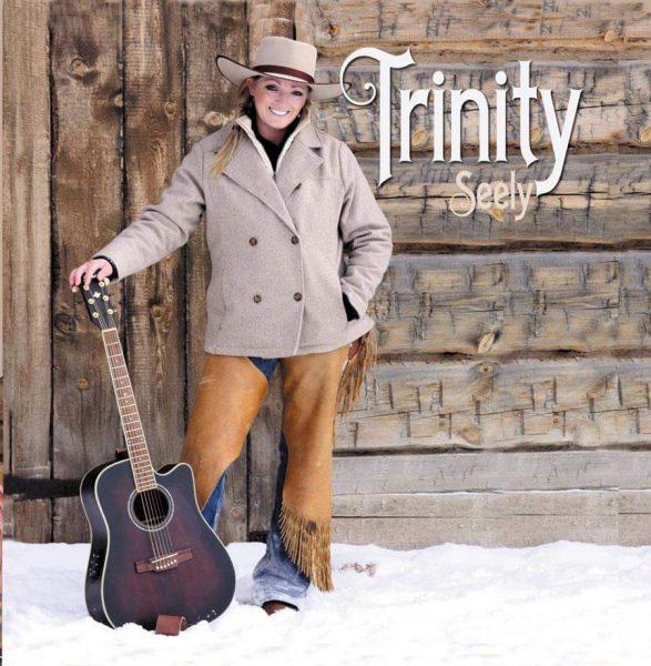 Trinity Seely