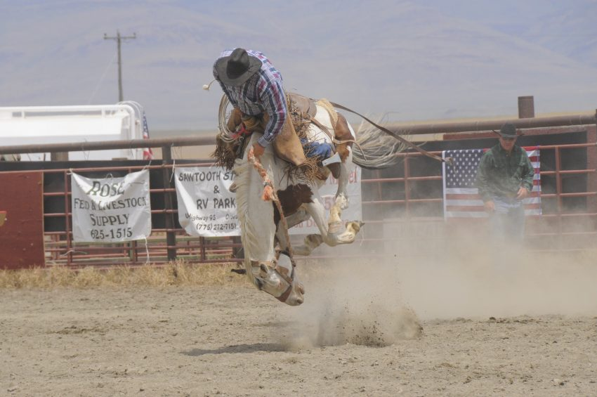 Buckaroo Country Photography