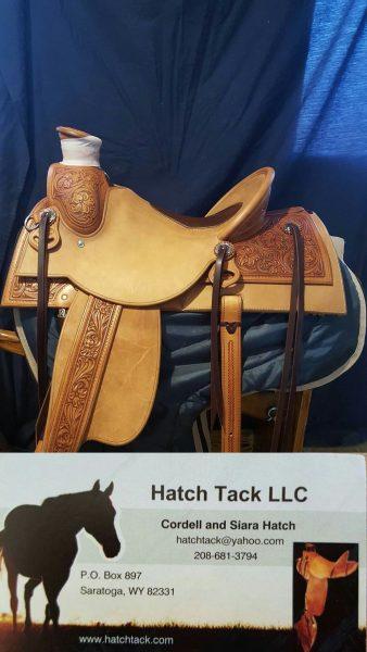 Hatch Tack