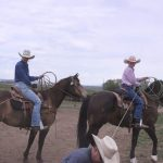 Wyoming Cowgirl - Skye Glick