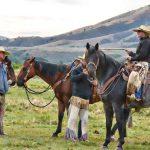 Singing Colorado Cowgirl, Caitlyn Taussig