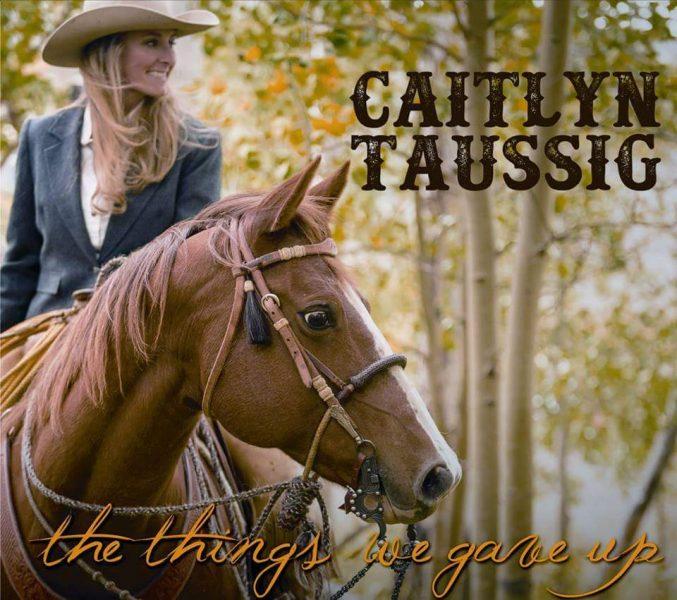 Caitlyn Taussig