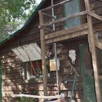 Summer Cow Camp 101: Living Situation