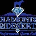 Diamonds In The Desert Performance Horse Sale