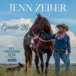 Let Freedom Rein Podcast
