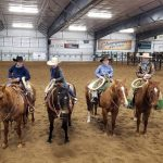 Big Sky Ranch Rodeo Benefit and Scholarship Fund Roping