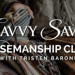 VIDEO: Horsemanship Clinic with Tristen Baroni